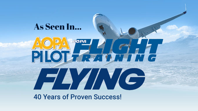 AOPA-Flight-Training
