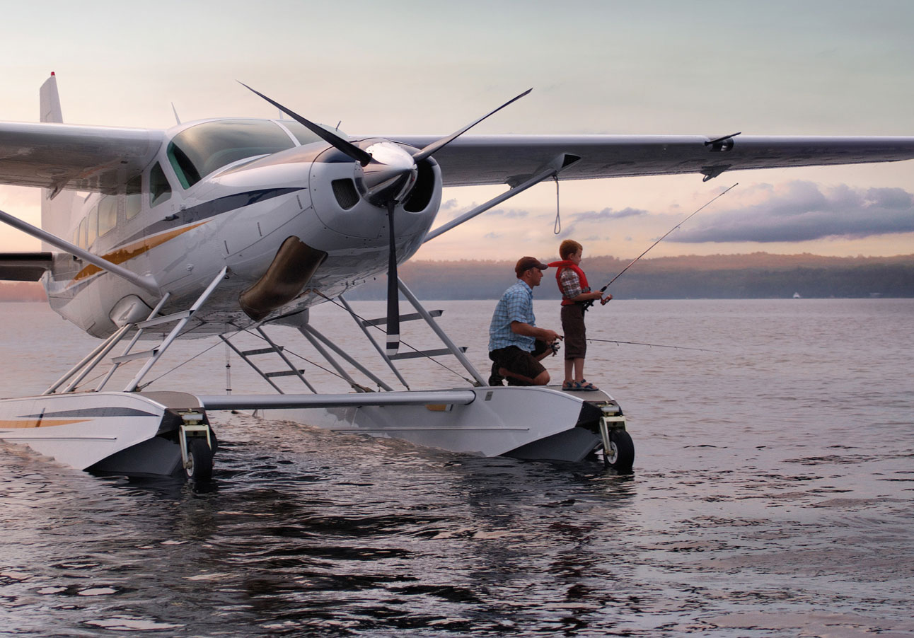 Quality Instruction by Aviation Seminars