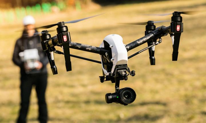 UAS/UAV Remote Pilot Courses Aviation Seminars